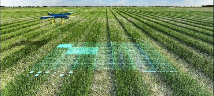 Smart Farming Solutions – Skymics